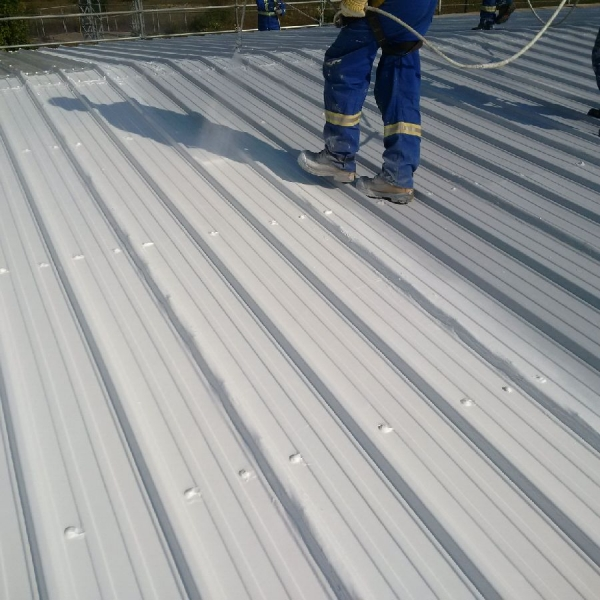 Metal Roof Restoration Merivale 171 Crawford Roofing Corporation